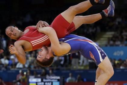 lutte-olympique